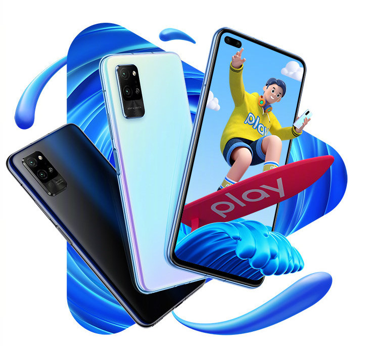 Honor Play 4 and Play 4 Pro 5G smartphones launched