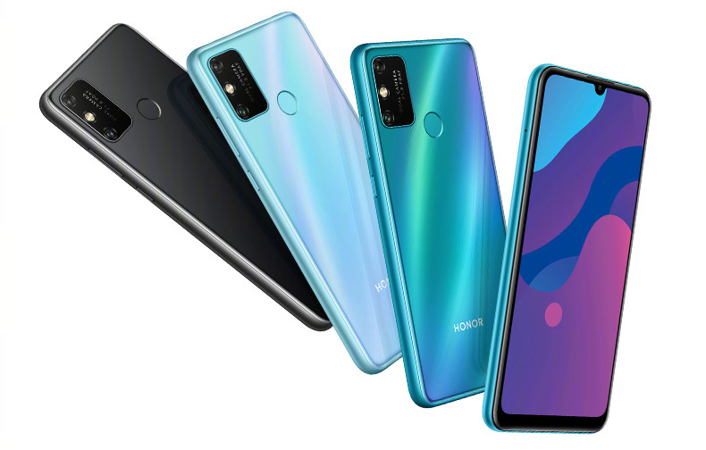 Honor Play 9A announced with Helio P35 SoC and 5000mAh battery