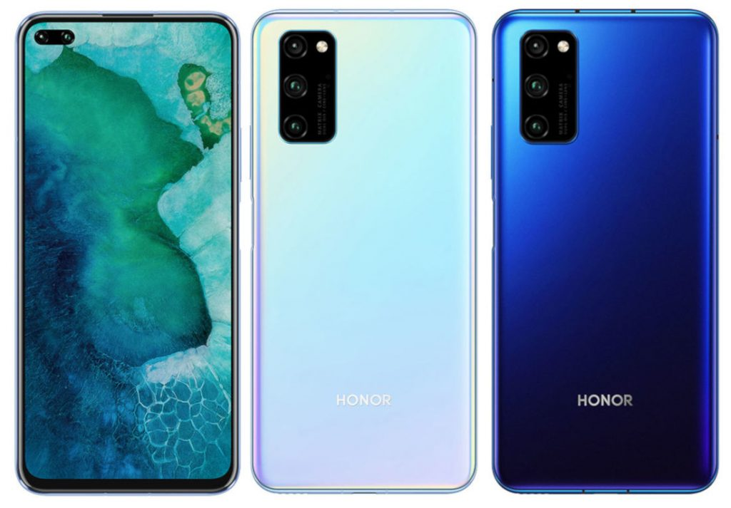 Honor View 30 Pro 5G and Honor 9X Pro announced for global markets