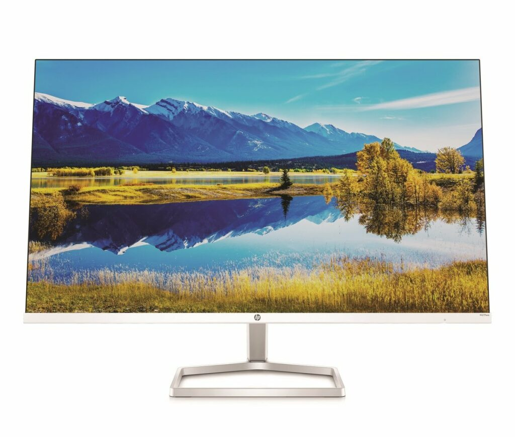 HP M27fwa FHD monitor