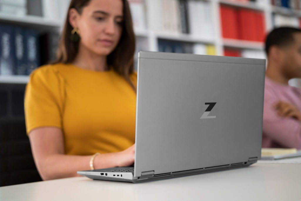 HP ZBook Fury 15, Fury 17 and ZBook Power announced