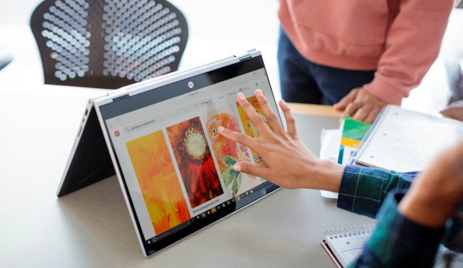 HP Pavilion x360 with Active Pen, 11 hours battery announced in India