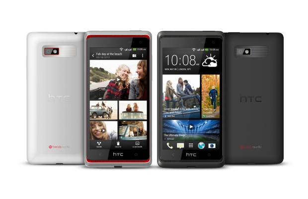 Dual SIM HTC Desire 600 launched in India for Rs 26,990