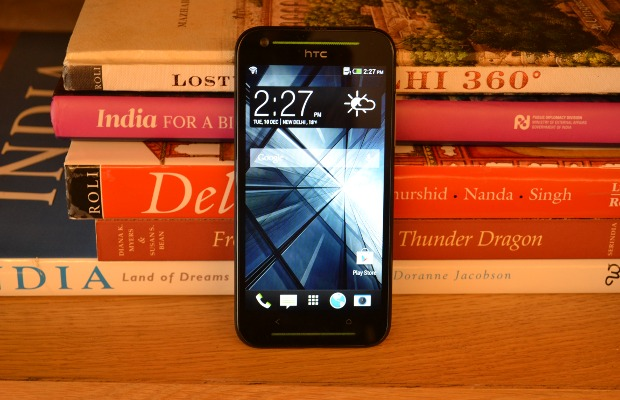 HTC Desire 700 now available online for Rs 32,999