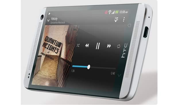 HTC One vs Sony Xperia Z