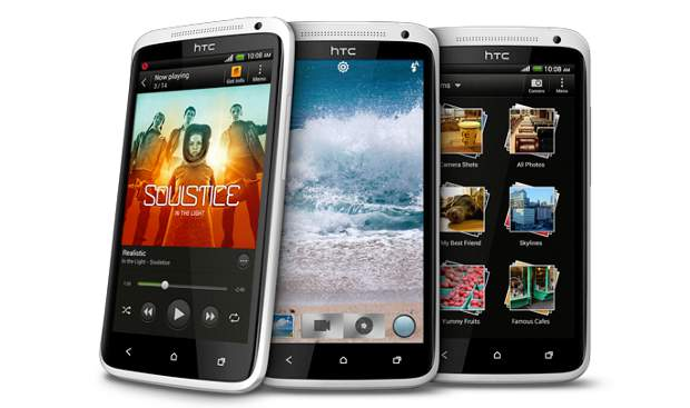 Dual SIM HTC one officially available for Rs 46,495