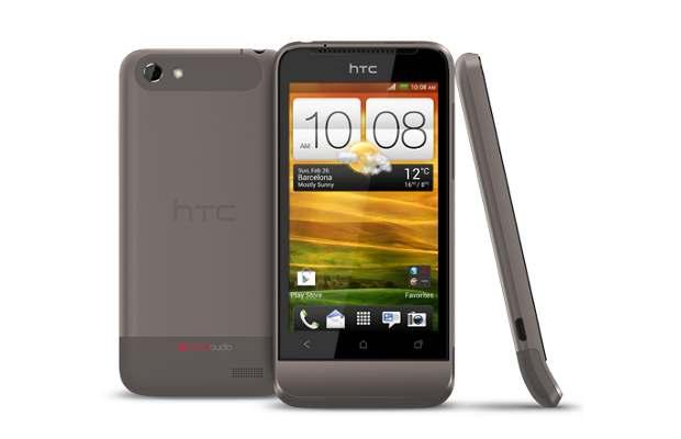 LG Optimus L7 Vs HTC One V
