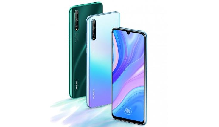 Huawei Enjoy 20 Plus key specs revealed, might launch on June 24
