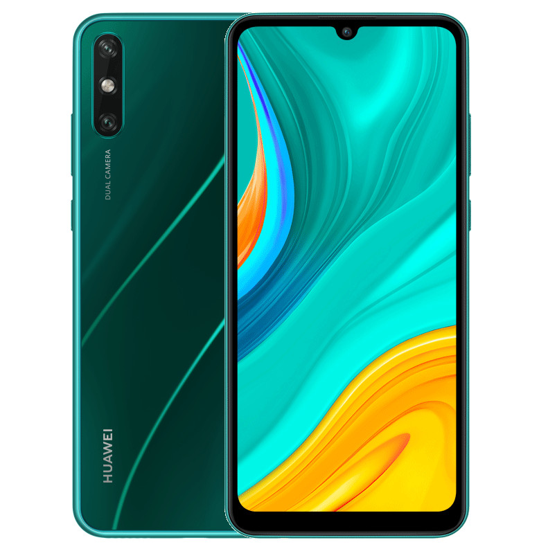Huawei Enjoy 10e launched with Android 10, 5,000mAh battery