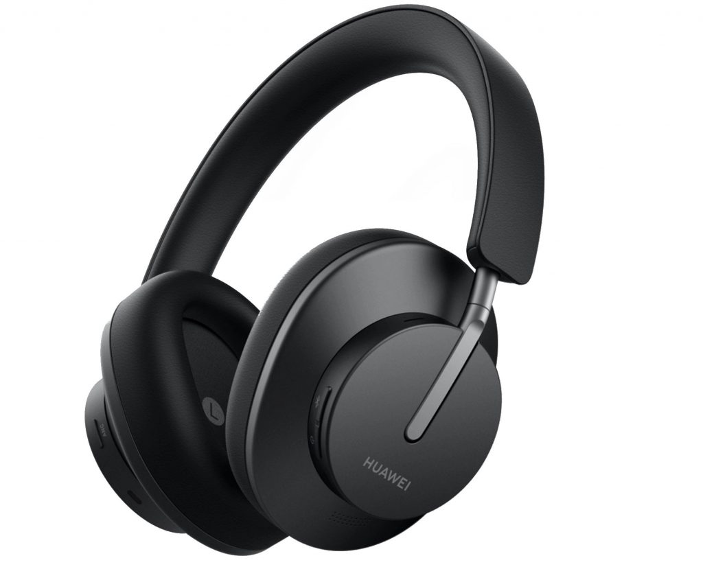 Huawei FreeBuds Studio wireless headphones announced with Active Noise Cancellation