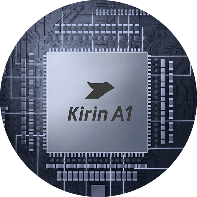 Huawei Kirin A1 chip to launch in India next month