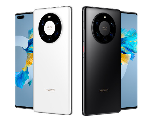 Huawei Mate 40 Pro and Mate 40 Pro+ announced with Kirin 9000 5G 5nm SoC, 6.76-inch OLED display