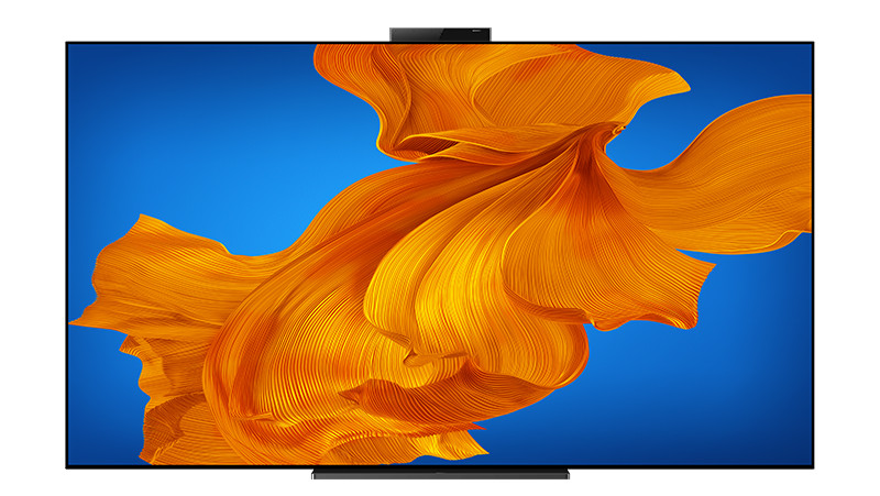 Huawei Smart TV X65 launched with OLED screen, pop-up camera