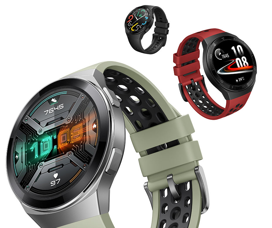Huawei Watch GT 2e with up to 14 days battery life launched in India for Rs 11,990