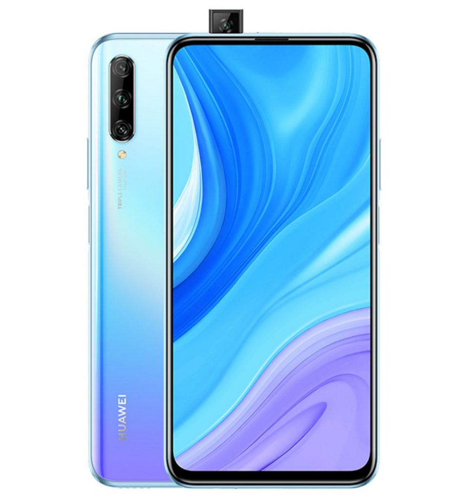 Huawei Y9s with 6.59-inch FHD+ display, pop-up selfie camera launched in India at Rs 19,990