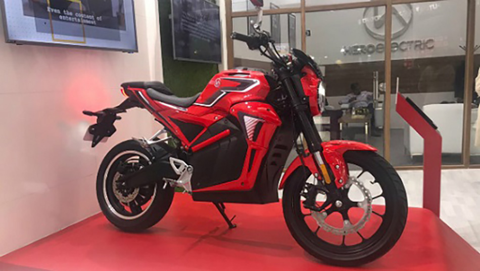 Hero Electric pushes launch date for its electric motorcycle amid COVID-19