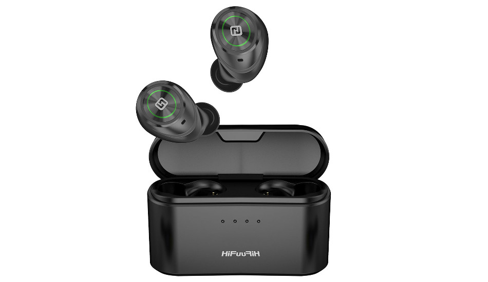 HiFuture launches TidyBudsPro wireless earbuds in India