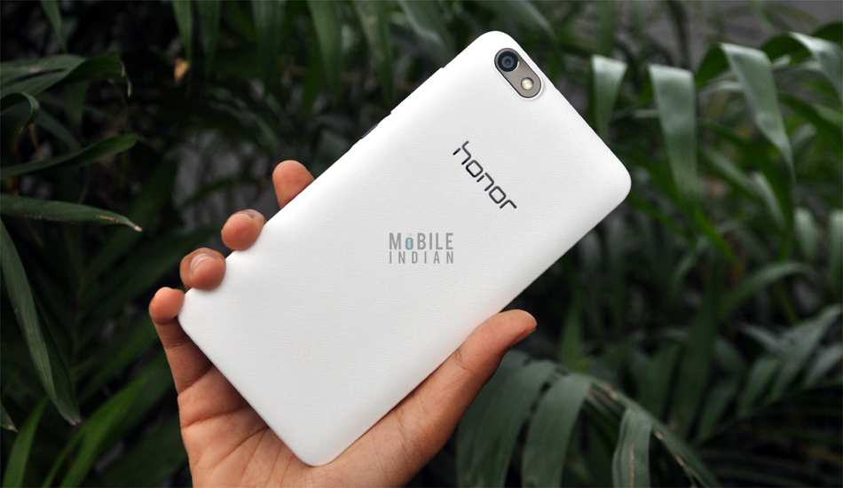 Exclusive: Huawei to update Honor series smartphones to Android Lollipop