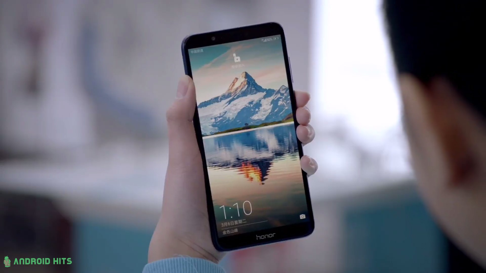 Honor 7C ad video leaked ahead of launch on March 12