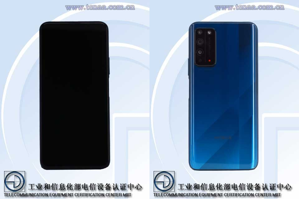 Honor X10 will be announced on May 20