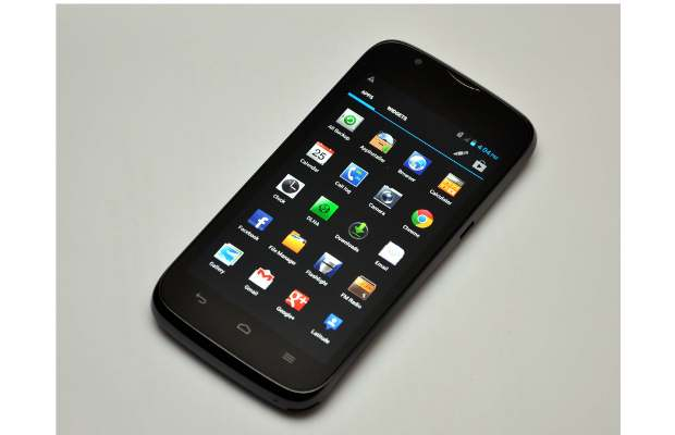 Hands on: Huawei Ascend P1 LTE