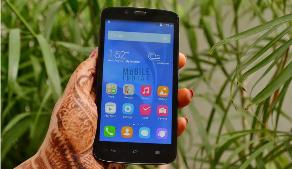 Honour 8 Lite Review: Almost everything is right about this one
