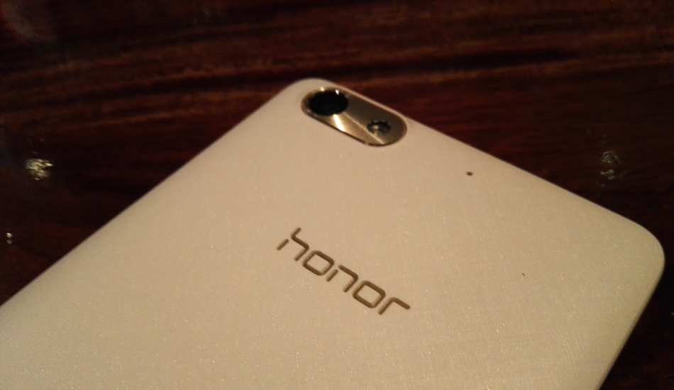 Huawei Honor 4C Camera Test