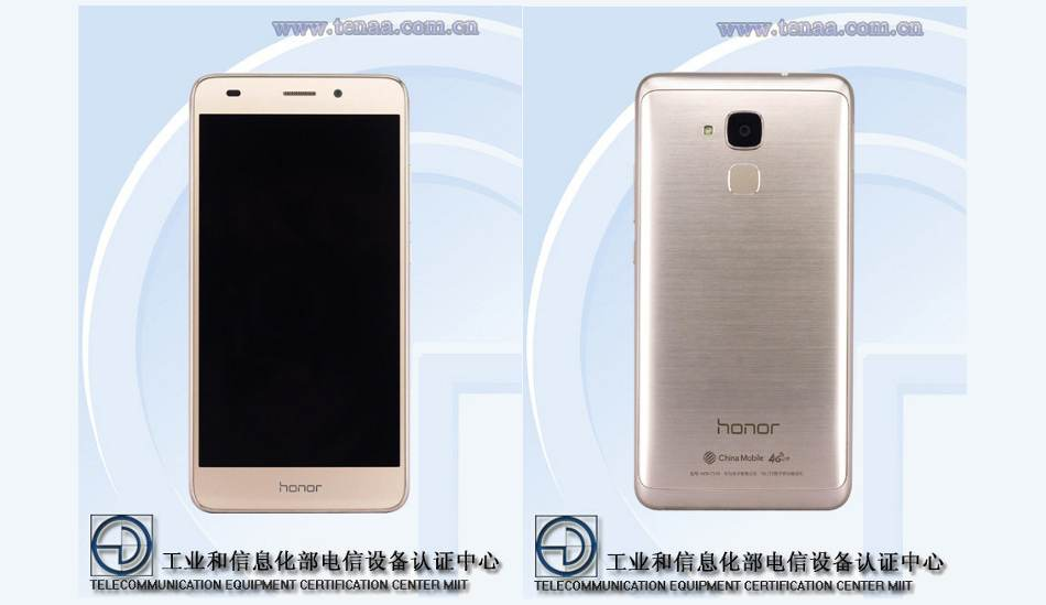 Android Nougat rolled out for Huawei Honor 5C