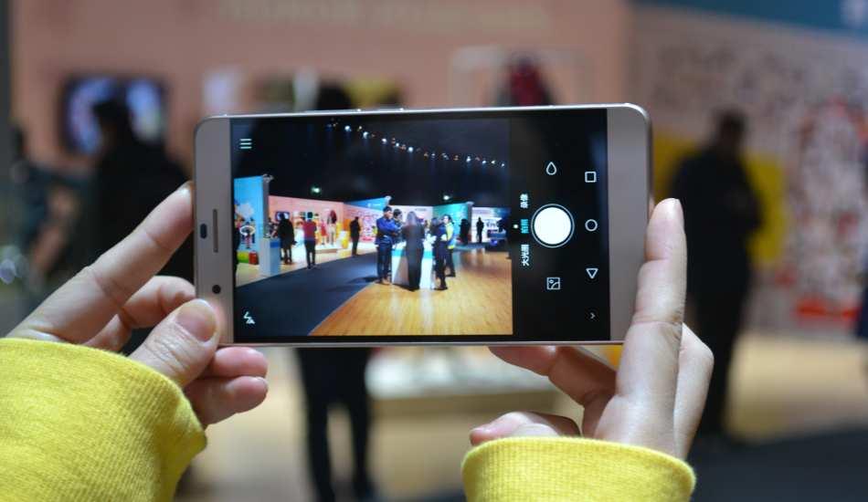 Camera Test: Huawei Honor 6 Plus vs DSLR