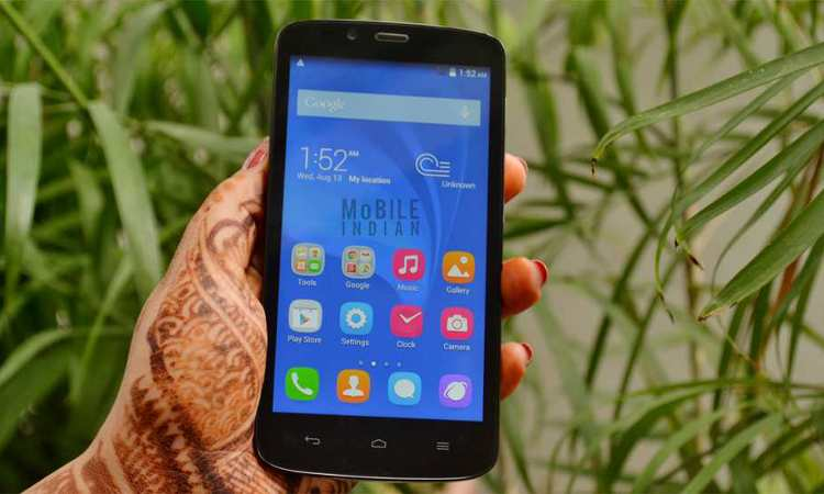 Huawei Honor Holly Review: Better than Moto E, Redmi 1S in terms of storage