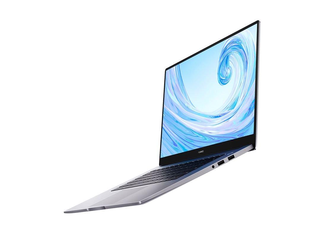 Huawei MateBook D 14, MateBook D 15 with AMD Ryzen processor announced