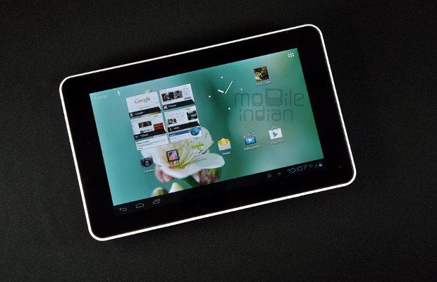 Tablet review: Huawei MediaPad 7 Lite
