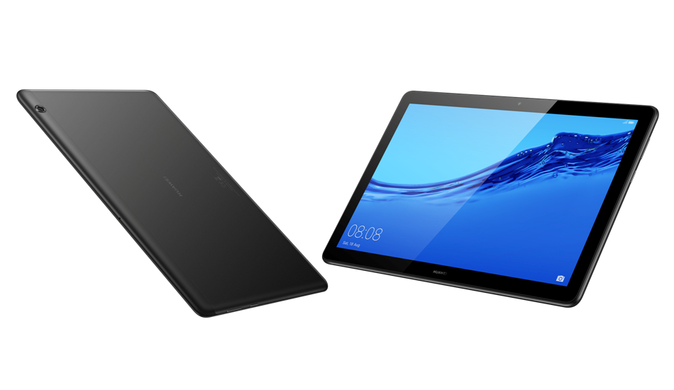 Huawei MediaPad T5 Tablet WiFi Edition now available in India on Amazon