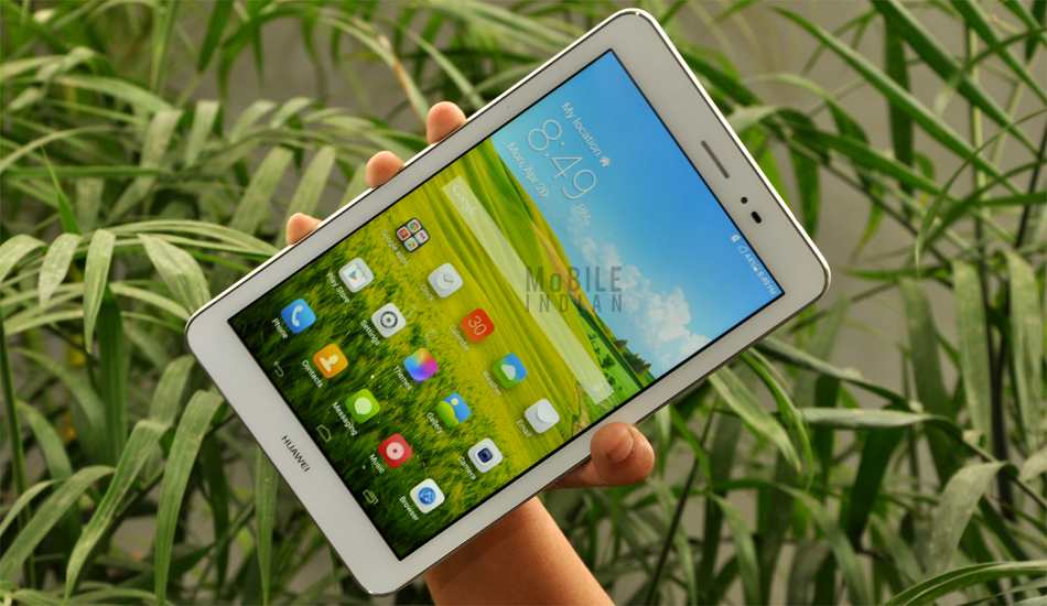 Huawei Mediapad T1 Review - Jack of all trades but master of none