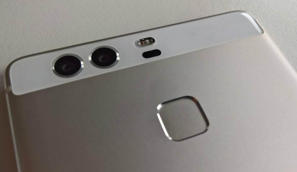 Huawei P9 in pics