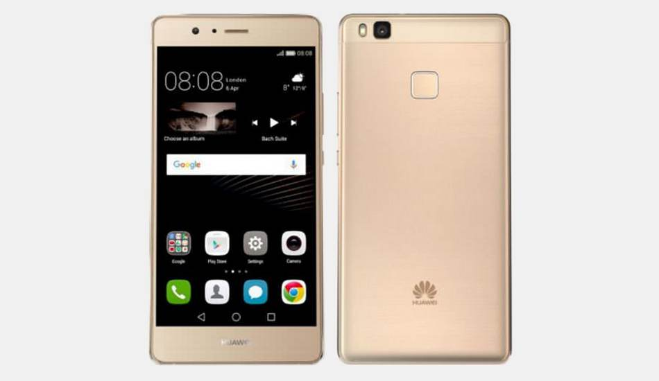 Huawei P9 Lite Mini specs leaked, pricing also tipped