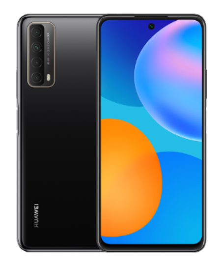 Huawei Y7a announced with Kirin 710A, 48MP quad-camera setup
