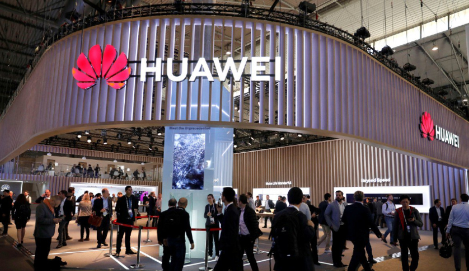Huawei to debut HarmonyOS on P40-series in March next year