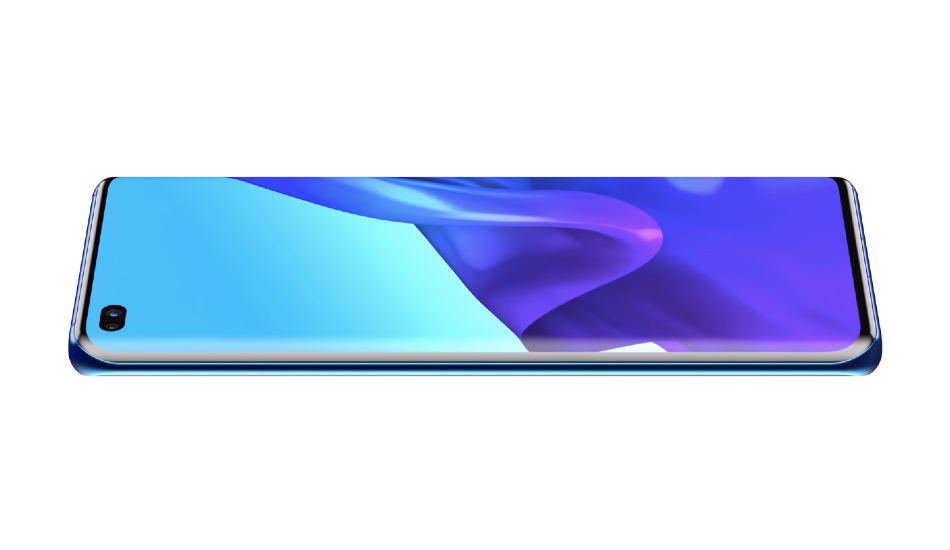 Huawei Mate 30 Pro could come with 90Hz screen, pill-shaped punch hole display