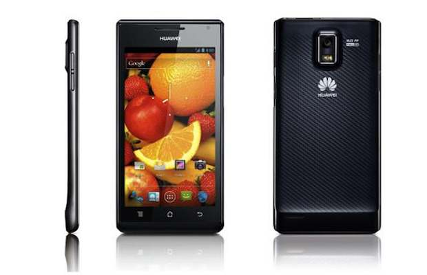 Huawei and Airtel announces India's first LTE smartphone
