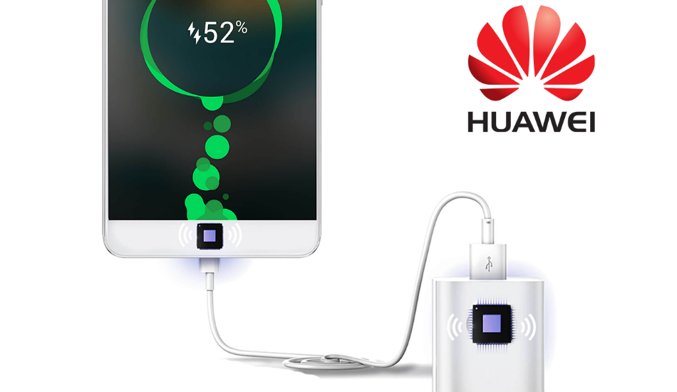 Huawei's next-gen Super Charge technology could be the fastest yet