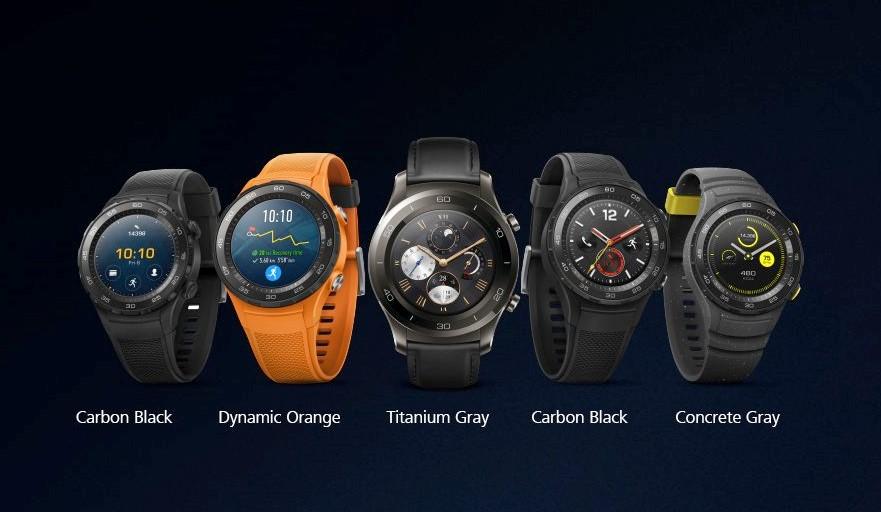 Huawei is developing a gaming smartwatch