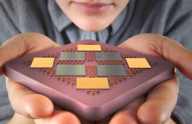 Samsung to showcase octa-core mobile chipset next year