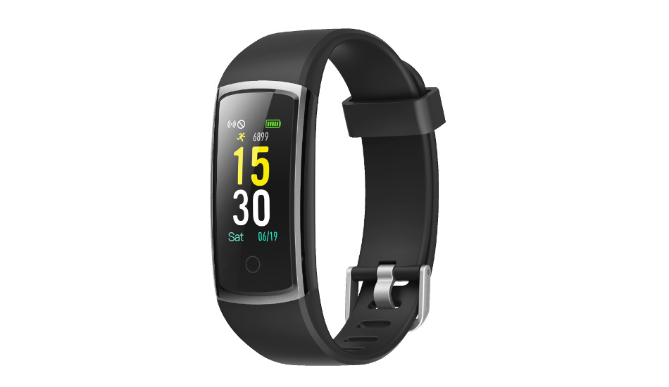 Hammer launches two smart fitness bands in India for Rs 2,399