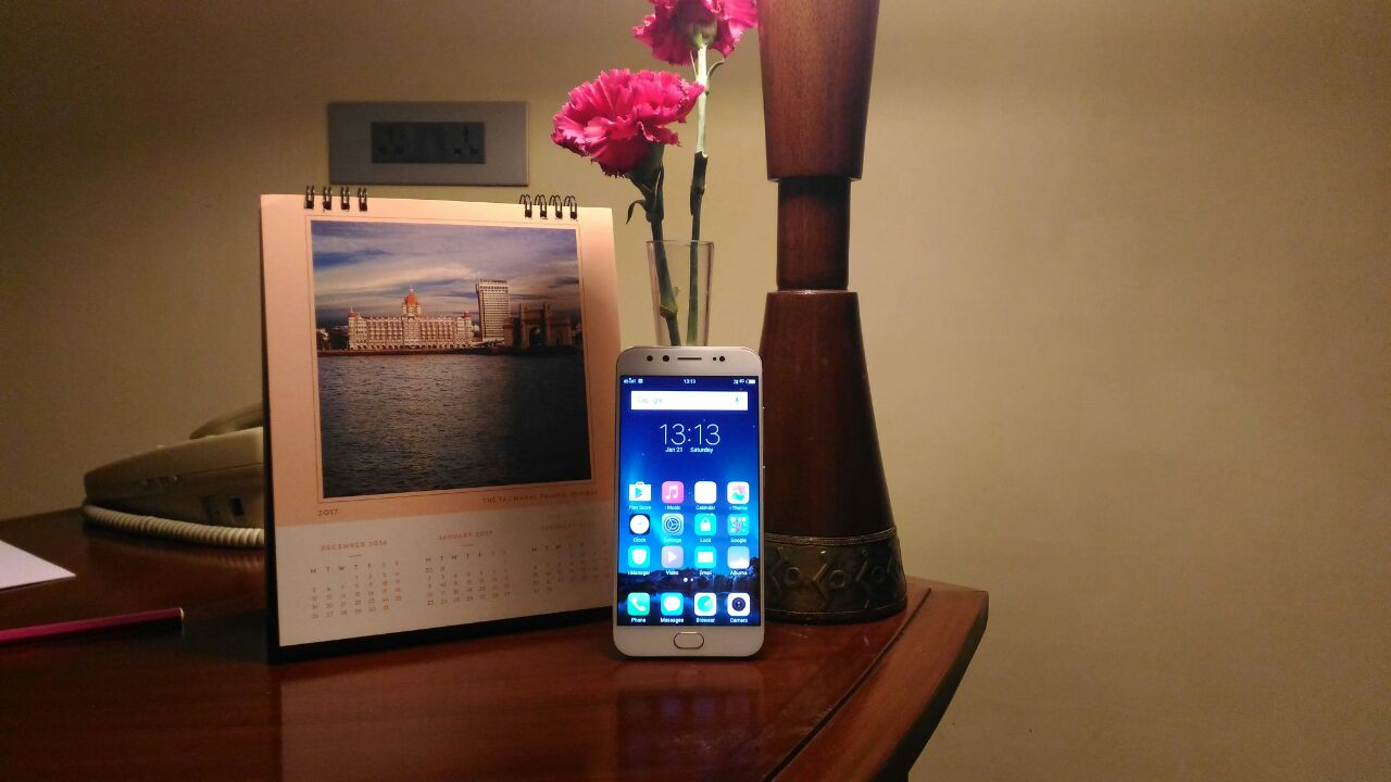 Vivo V5 Plus launched in India at Rs 27,980