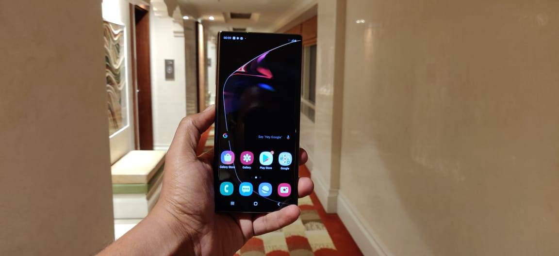 Samsung Galaxy Note 10+ First Impressions: Is it a Note-worthy option?