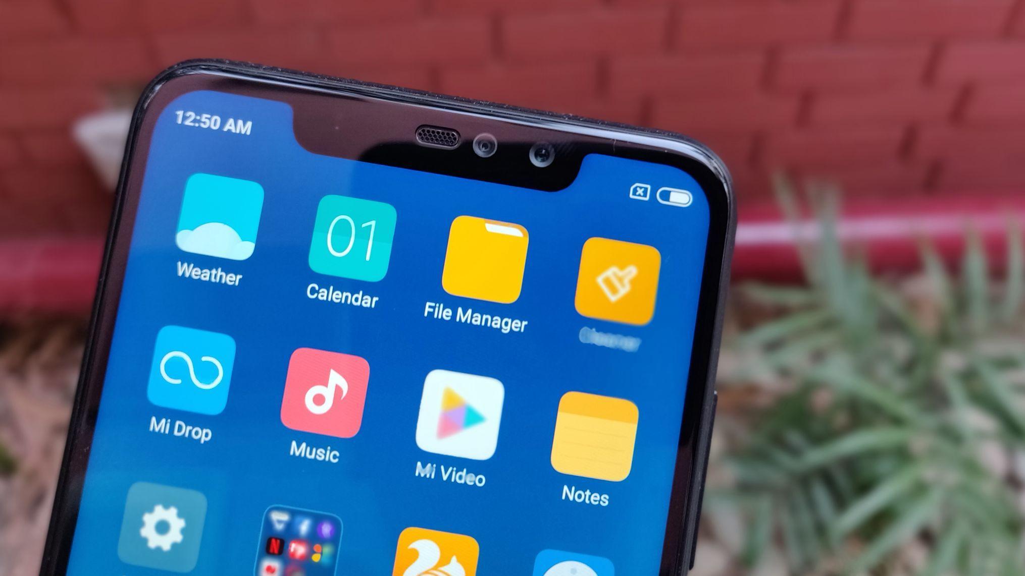 Xiaomi Redmi Note 6 Pro  1st impression: Poco F1 will be a competitor