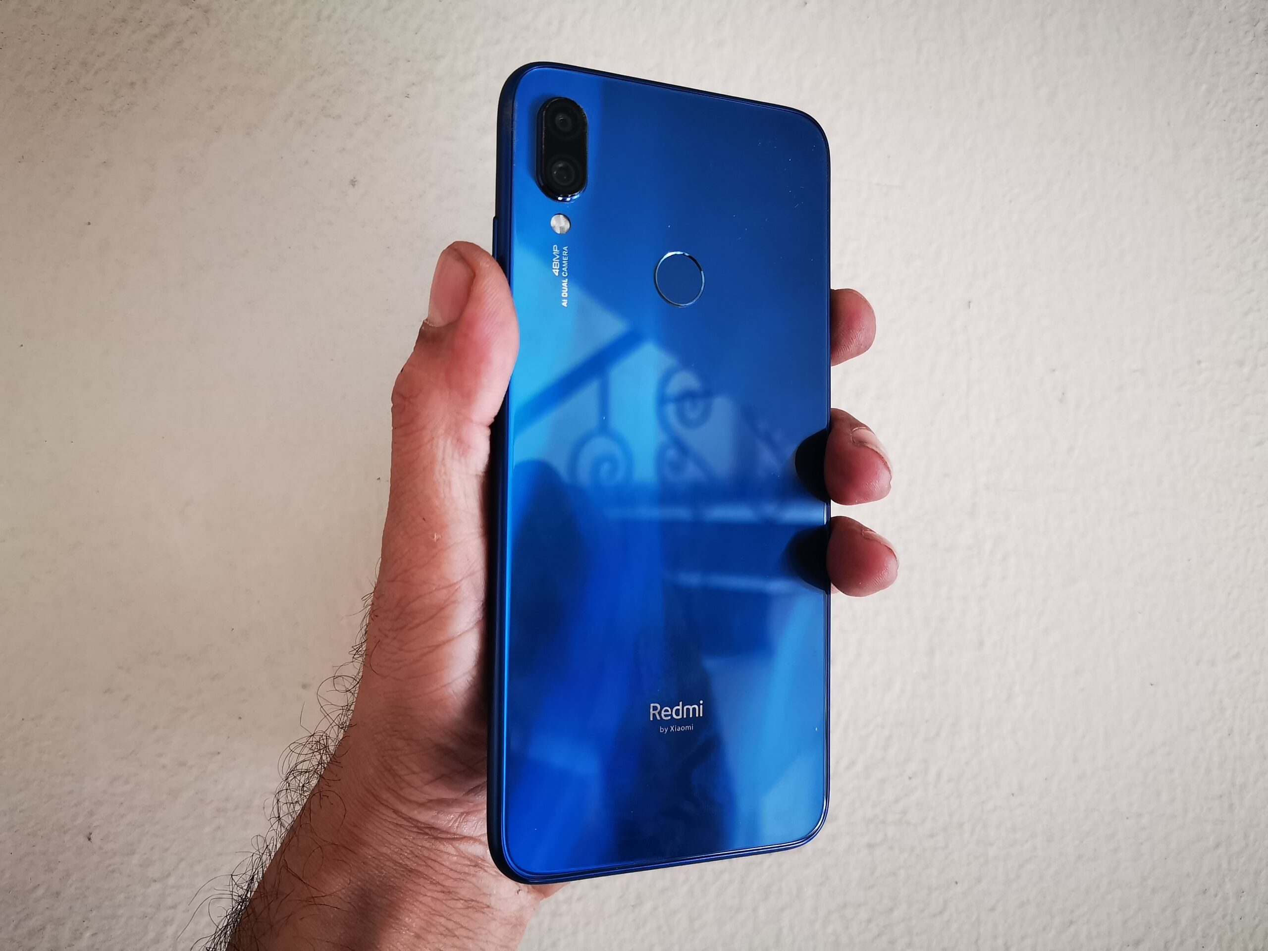 Redmi Note 7S with 48MP rear camera launched in India