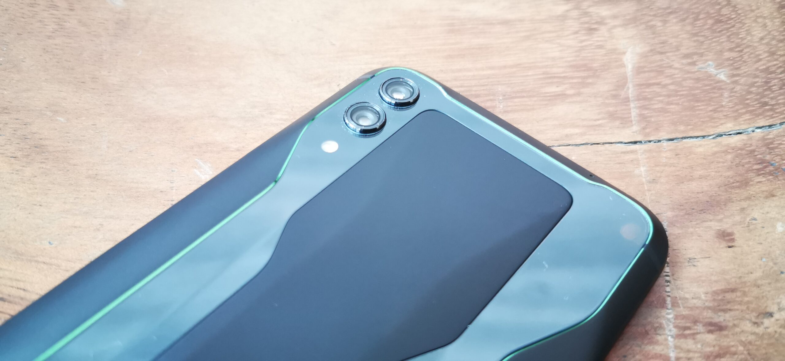 Our gaming experience in better than any other smartphone: Black Shark