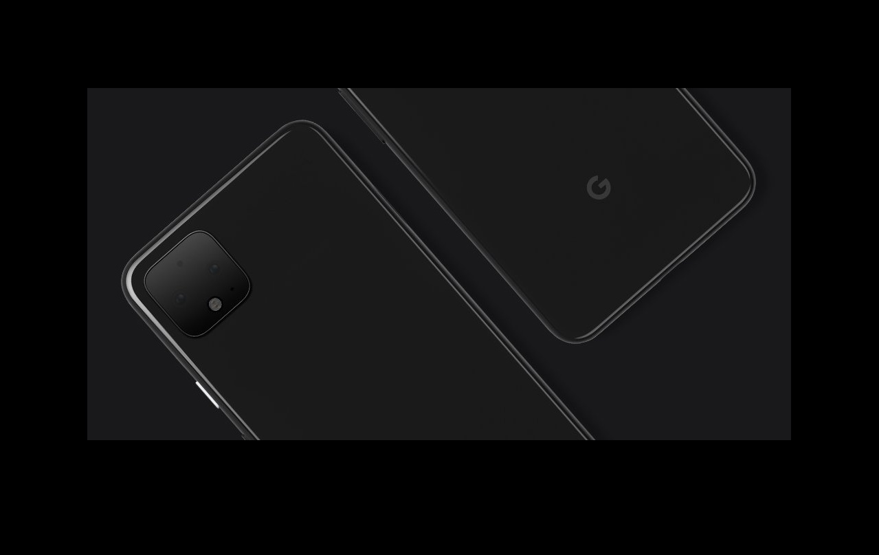 Google officially teases Pixel 4 design